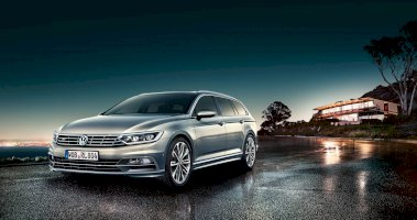 Volkswagen Passat VIII SW 1.4 TSI ACT 150 BLUEMOTION TECHNOLOGY CONFORTLINE
