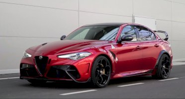 Alfa Romeo Giulia 2.2 JTD 180 Ch AT8 Super