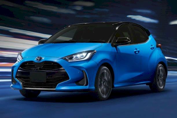 Assurance auto pas chère pour la Toyota Yaris Nouvelle