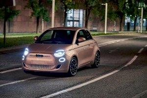 Fiat Nouvelle 500 3P 1.2 69 Ch M/5 LOUNGE