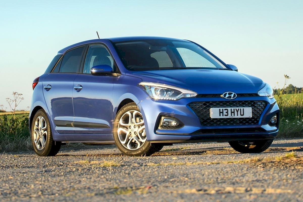 Assurance auto pas chère pour la Hyundai I20 2015