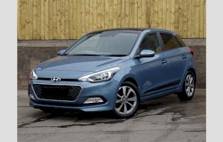 Hyundai I20 Intuitive 1.2 84 E6 - Start & Stop