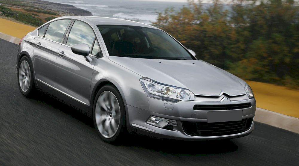 Assurance auto pas chère pour la Citroën C5