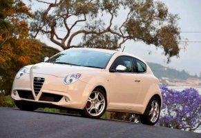 Alfa Romeo MITO Serie 3 1.3 JTDM START & STOP 95 EDIZIONE