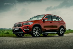 BMW X1 E84 SDRIVE16D 116 LOUNGE