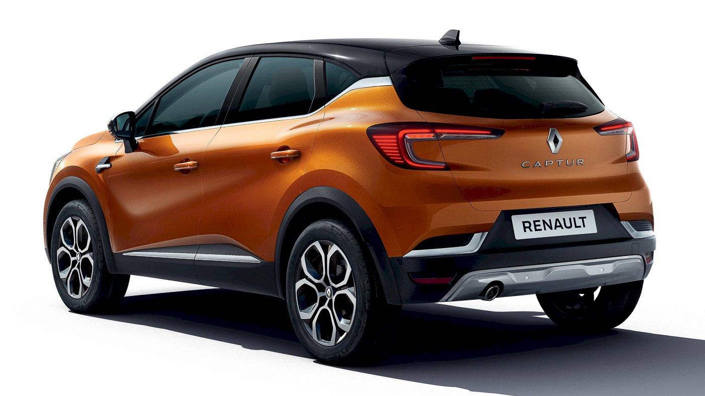 Assurance auto pas chère pour la Renault Captur