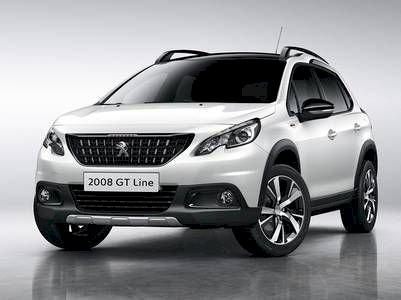 Peugeot 2008 2015 1.2 PureTech 130 Allure