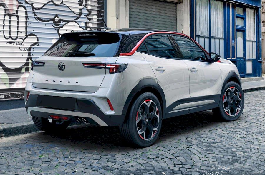 Assurance auto pas chère pour la Opel Mokka