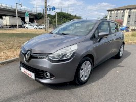 Renault CLIO IV Estate TCe 90 Energy Limited