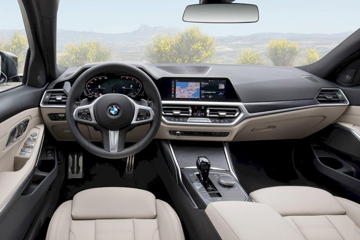 Assurance auto pas chère pour la BMW Série 3 Touring