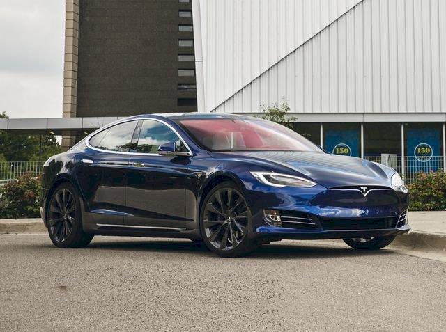 Assurance auto pas chère pour la Tesla Modèle S