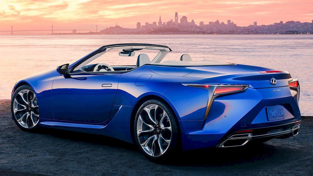 Assurance auto pas chère pour la Lexus IS Cabriolet