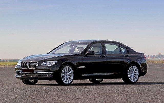 Assurance auto pas chère pour la BMW Série 7