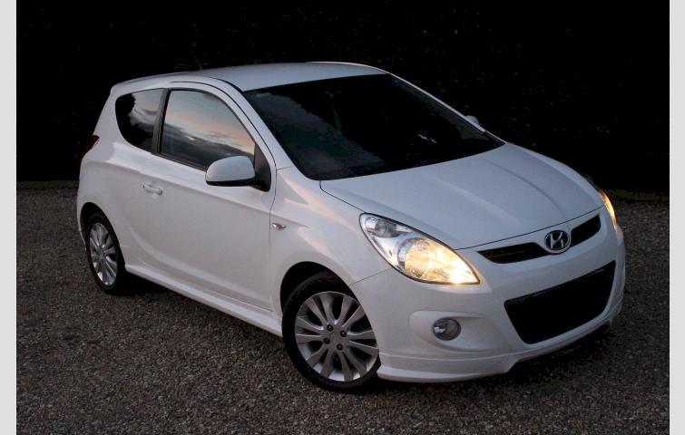 Assurance auto pas chère pour la Hyundai I20 2011