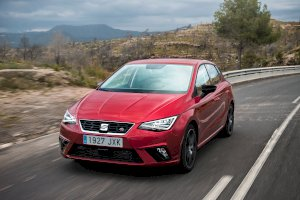 SEAT IBIZA 1.0 75CH RÉFERENCE
