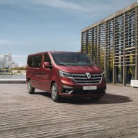 Renault Trafic Combi IV L2 DCI 125 ENERGY INTENS