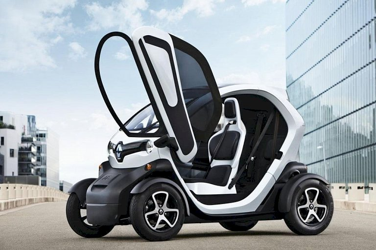 0 offres de renault twizy au meilleur prix du march. Black Bedroom Furniture Sets. Home Design Ideas