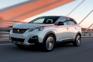 Peugeot 3008 Hybrid4 2.0 HDi 163 Ch S S ETG6 Electric 37ch Pack