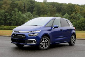 Citroën C4 Picasso BlueHDi 120 EAT6 Start & Stop Feel