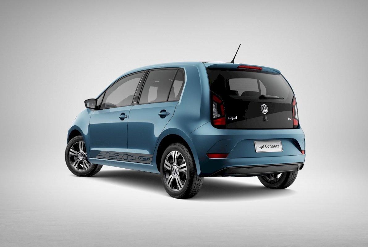 Assurance auto pas chère pour la Volkswagen UP