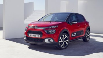 Citroën C3 BlueHDi 75 Exclusive