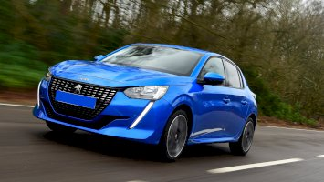 Peugeot 208 1.6 Blue HDi 75 BVM5 Active