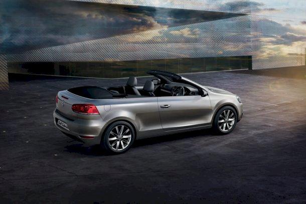 Assurance auto pas chère pour la Volkswagen Golf Cabriolet