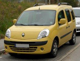 Renault Kangoo 1.5 dCi 90 Energy Intens