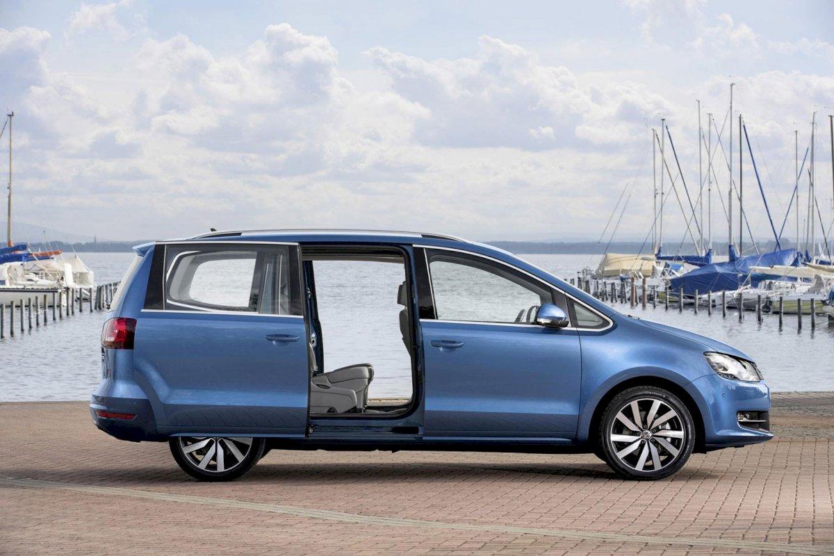 achat volkswagen sharan diesel neuve pas cher 19. Black Bedroom Furniture Sets. Home Design Ideas