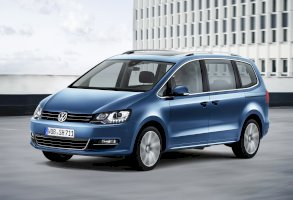 VOLKSWAGEN SHARAN II 2.0 TDI 140 BLUEMOTION TECHNOLOGY MATCH