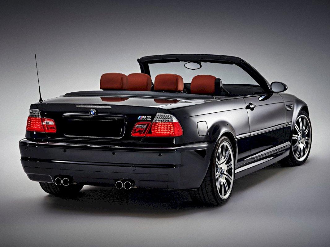 Assurance auto pas chère pour la BMW M3 Cabriolet