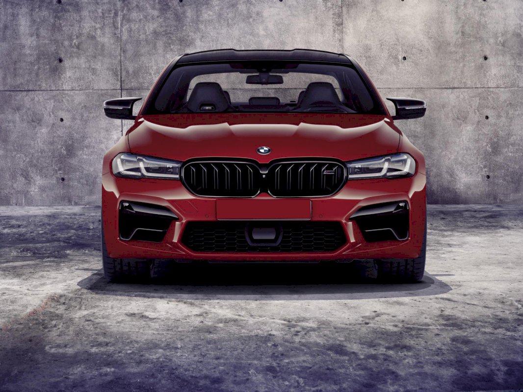 Assurance auto pas chère pour la BMW M5