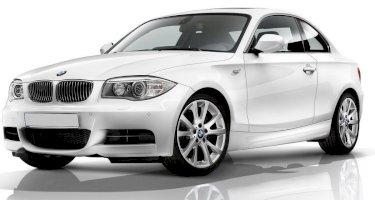 BMW SERIE 1 E88 CABRIOLET 118D 143 CONFORT