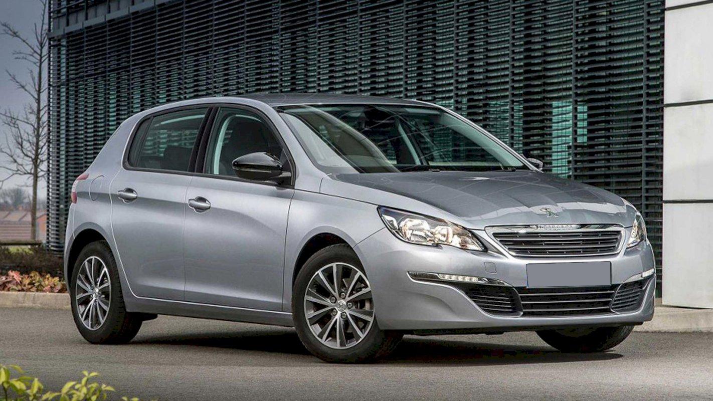 Assurance auto pas chère pour la Peugeot 308 I