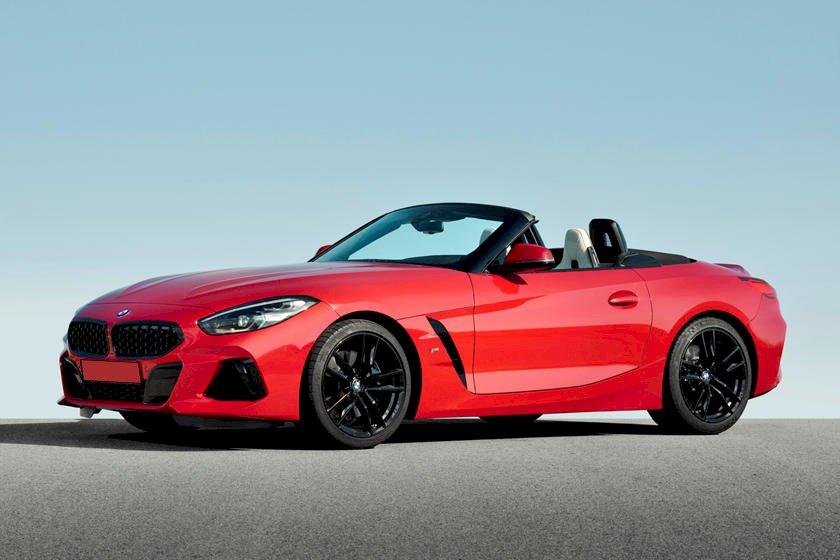 Assurance auto pas chère pour la BMW Z4 Roadster