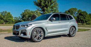 BMW X3 (F25) SUV 2.0 D 190ch Steptronic/8 xDrive M SPORT