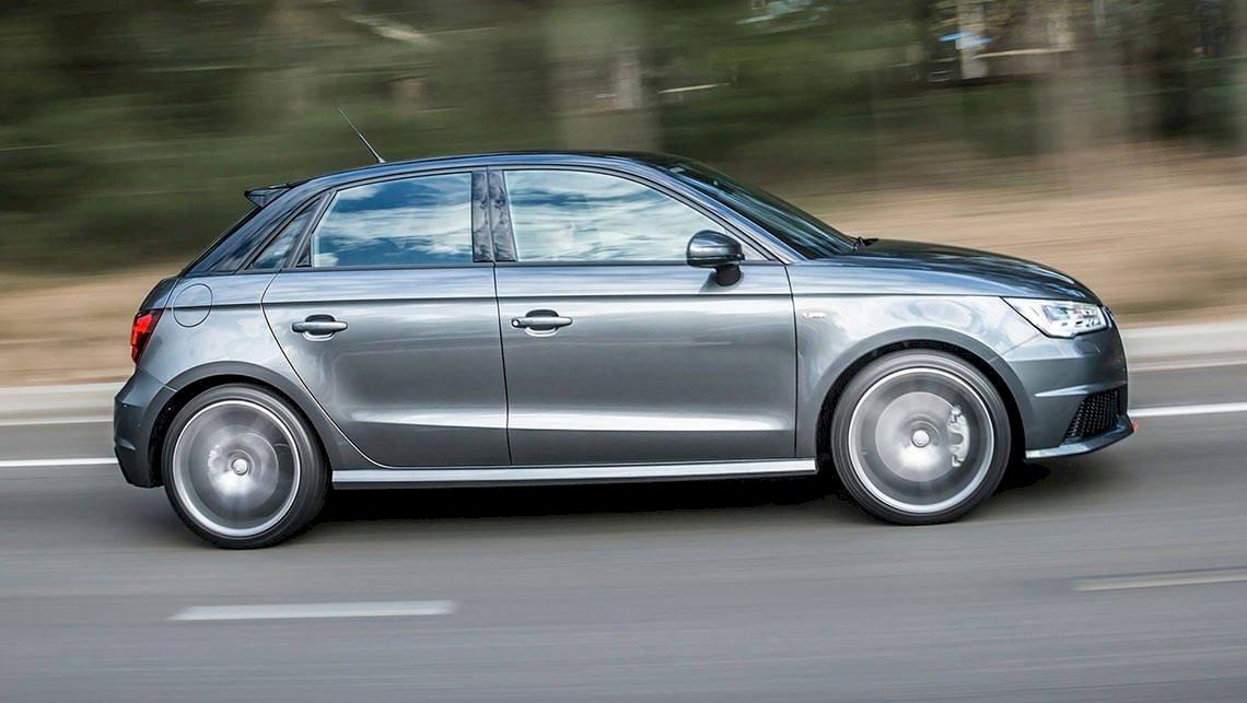 Assurance auto pas chère pour la Audi A1 2015