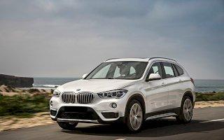 BMW X1 (F48) SUV 2.0 D 231ch Steptronic/8 xDrive X LINE