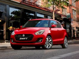 Suzuki Swift 1.0 Boosterjet Privilège
