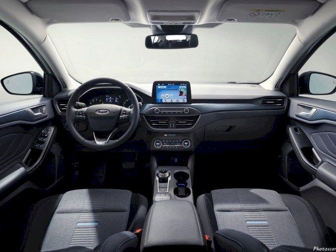 Assurance auto pas chère pour la Ford Ford Focus III
