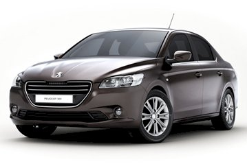 Assurance auto pas chère pour la Peugeot 301