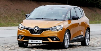 Renault Scenic IV dCi 160 Energy EDC Edition One