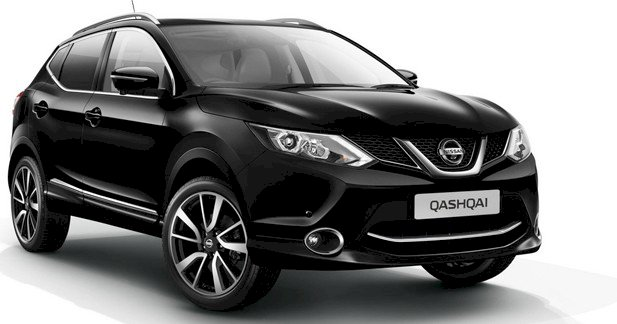 57 offres de nissan qashqai nouveau au meilleur prix du. Black Bedroom Furniture Sets. Home Design Ideas