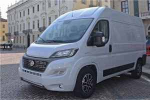 Fiat DUCATO FOURGON TOLE 3.0 C H1 2.0 MJT 115 PACK amenagement specifique