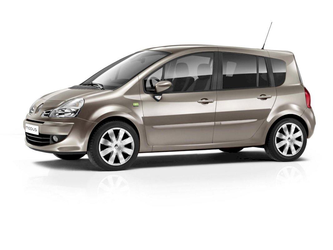 Assurance auto pas chère pour la Renault Grand Modus