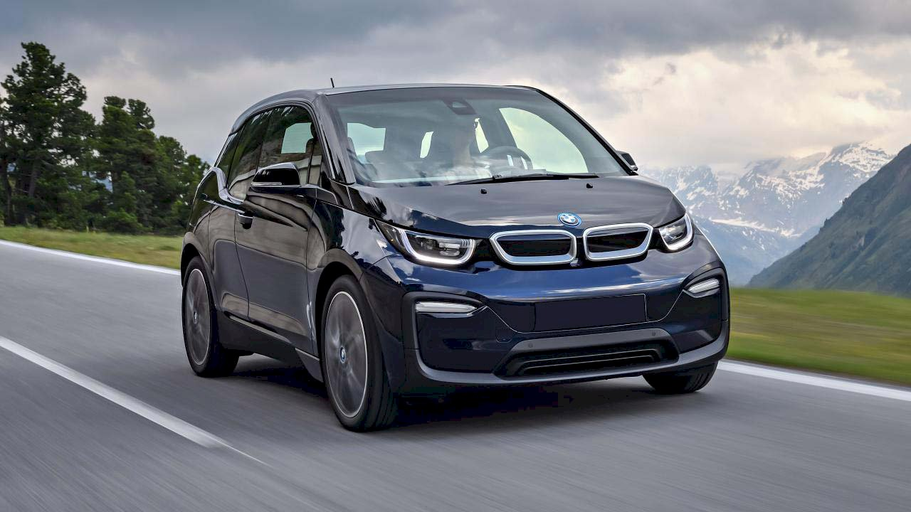 0 offres de bmw i3 au meilleur prix du march. Black Bedroom Furniture Sets. Home Design Ideas