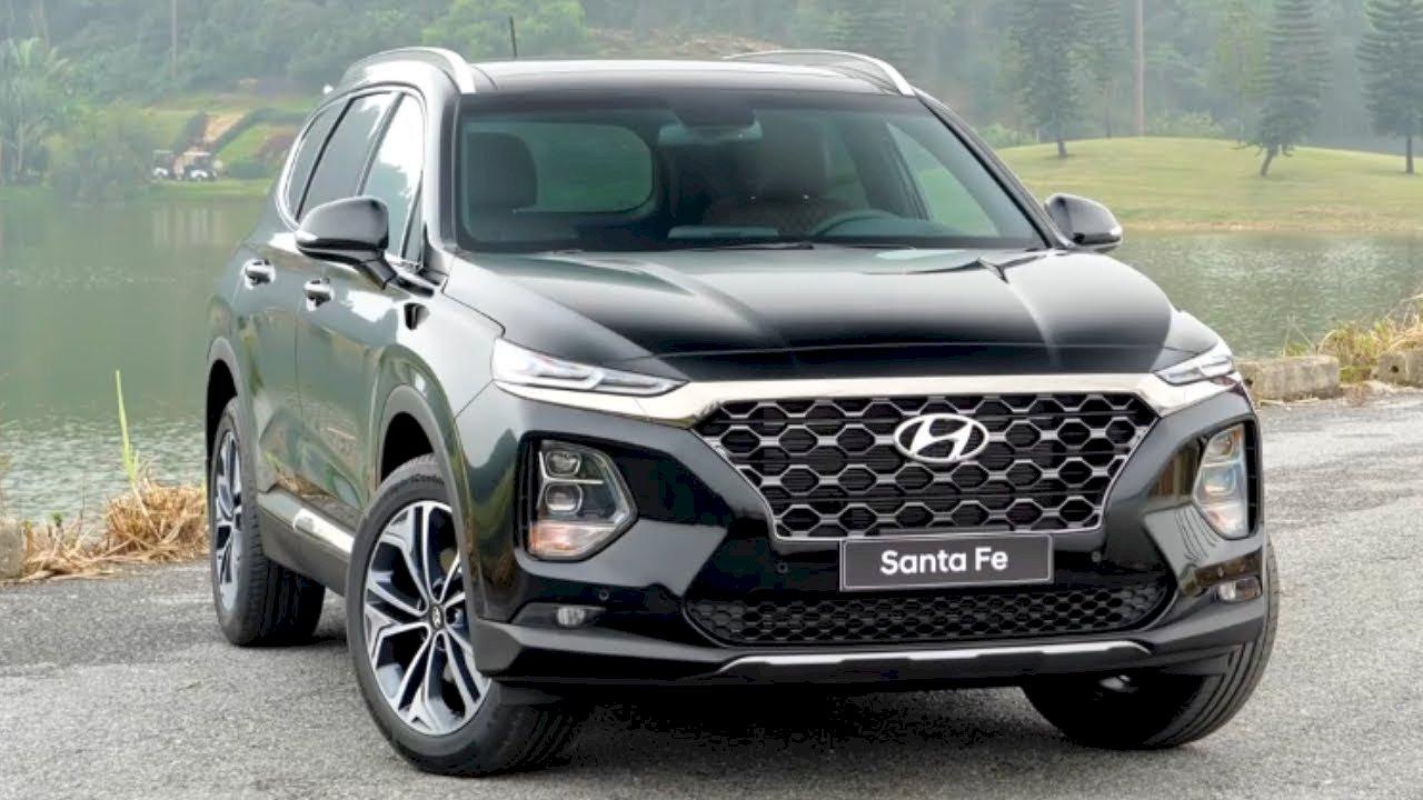 Assurance auto pas chère pour la Hyundai Santa Fe