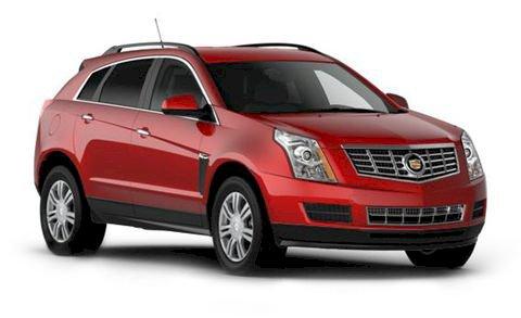 Assurance auto pas chère pour la Cadillac SRX