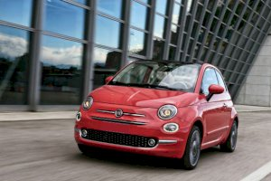 Fiat 500C MY20 SERIE 7 1.2 69 CH ECO PACK LOUNGE