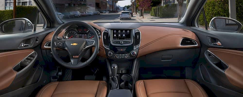 Assurance auto pas chère pour la Chevrolet Cruze